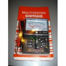 Мультиметр универсальный YX-1000A