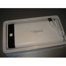 Портативное зарядное устройство Power Bank Pineng Su-8, 48000 mAh (реальная 9600 mAh)