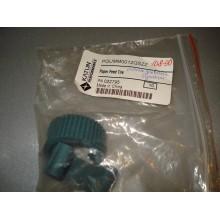 Ролик подачи бумаги CET SHARP AR160/ 161/ 162/ 163/ AR200/ 201/ 205/ 206 (ПАРА)