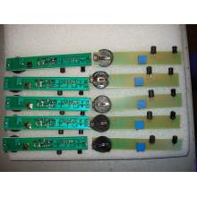 ИКЗ Индикатор короткозамкнутых витков для проверки статора, ротора Конструктор для самостоятельной сборки без платы (1 шт.)