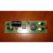 Металлоискатель пинпоинтер Малыш ФМ2 - улучшенная версия2V2 Модуль в сборе с катушкой (1 шт.)