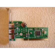 Контроллер PCI USB (1 шт.)