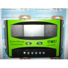 Контроллер для солнечных панелей Solar controler LD-510A 10A UKC