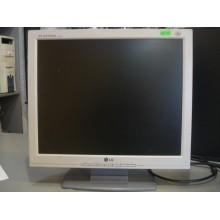 Монитор LG Flatron L1715S 17'' б/у
