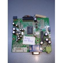 Main board Asus VM192S 9FMB031 б/у