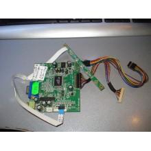 Main board Fujitsu Siemens Scaleoview X20W-5 б/у