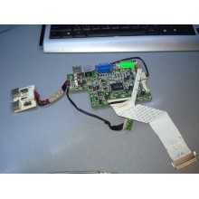 Main board Dell 1909WF б/у