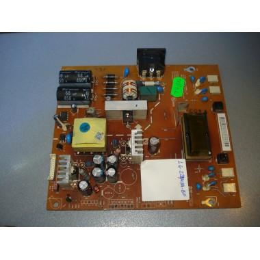 Блок питания LG FLATRON W2442PA б/у