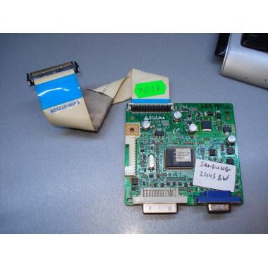 Main board Samsung 2443BW б/у