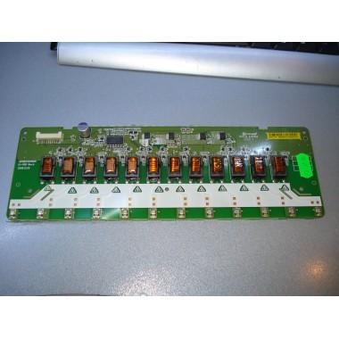 Плата инвертора Dell 2209WAF б/у