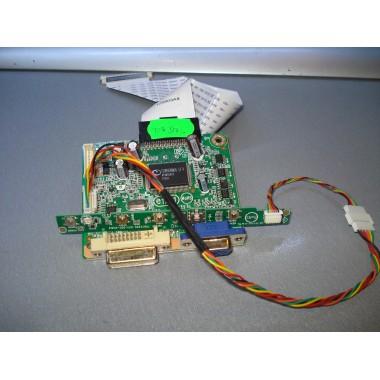 Main board NEC E222W-BK б/у