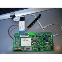Main board Acer S220HQL б/у