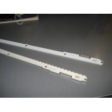 LED подсветка телевизора Samsung UE40ES600S (пара) б/у