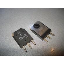 Микросхема K2078 (1 шт.) демонтаж проверенная полностью рабочая #1:118