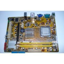 Материнская плата Asus P5G-MX (Socket 775) полностью рабочая б/у