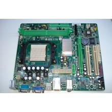 Материнская плата Biostar NF61S Micro AM2 SE (Socket AM2) б/у