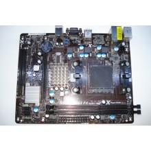 Материнская плата ASRock 960GM-VGS3 FX (sAM3+, AMD 760G, PCI-Ex16) б/у