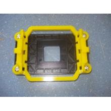 Платформа радиатора процессора Socket AM2/AM2 +/AM3/AM3 +/FM1/FM2/FM2+
