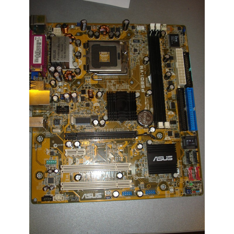 ASUS P5RD1-VM ETHERNET DRIVER FOR WINDOWS MAC