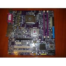 Материнская плата ECS 945g-m3 rev 1.0 (Socket 775) б/у