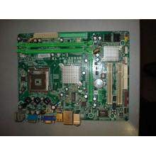 Материнская плата Biostar 945GC-M7 TE Ver 6.x (socket 775) б/у