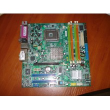 Материнская плата MSI Medion MS-7324 Ver.1.0 (Socket 775) б/у
