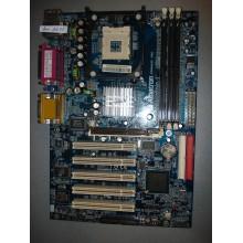 Материнская плата Albatron PX845GEV (Socket 478) б/у