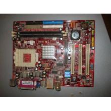 Материнская плата MSI MS-7061 KM4AM-V (Socket 462) б/у