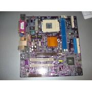 Материнская плата EliteGroup L7VMM2 SocketA (Socket 462) б/у