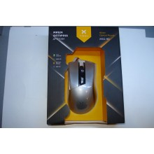 Мышка Vinga MSG-90 Grey