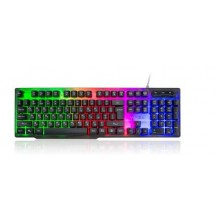 Клавиатура Vinga KB414 black
