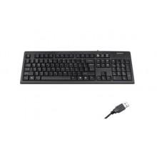Клавиатура A4tech KR-83 USB