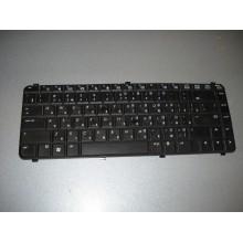 Клавиатура ноутбукa HP Compaq 510, 511, 516, 610, 615 (537583-041, 6037B0038304)