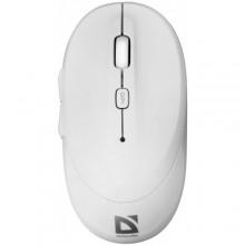 Мышка Defender MM-425 52425 White USB