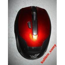 Беспроводная мышь Maxxtro Mr-315 red