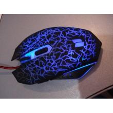 G2 Игровая компьютерная мышь 6D
