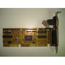 Контроллер ISA GoldStar Prime2 9534 #70007