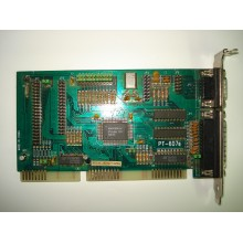 Контроллер ISA GoldStar Prime2 9451 #70008