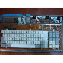 Раритетный советский компьютер Вектор-06Ц