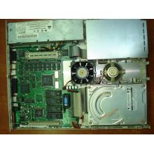 Импортный раритетный компьютер Macintosh LC II Modell M1700 #70271