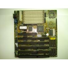 Материнская плата с процессором AM386DX40 #70097