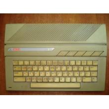 Раритетная игровая приставка ATARI 65XE полный комплект