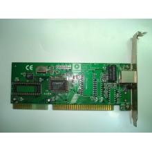 Сетевая карта ISA 10mBit COMPEX RL2K-988PA #70121