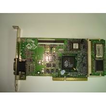 Видеокарта AGP 3D RAGE Pro AGP2x #70067