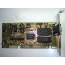 Видеокарта ISA Realtek RTG-3105E #70072