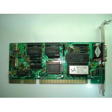 Видеокарта ISA Realtek RTG-3105 #70073