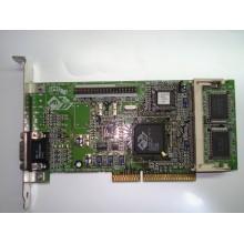 Видеокарта AGP 3D RAGE Pro AGP2x #70076