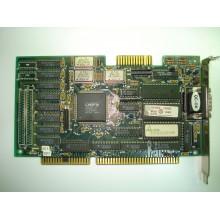 Видеокарта ISA F82C451 #70084