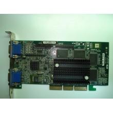 Видеокарта AGP Matrox MT02230x #70085