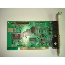 Звуковая карта ISA AVANCE Logic ALS120 #70038